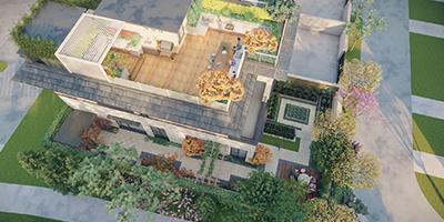 别墅花园景观设计需要关注哪些要点?棣志景告诉您