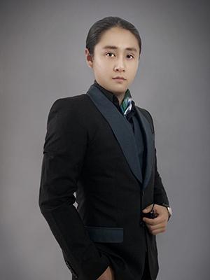 黄闽翔 / MR.Huang【9年】