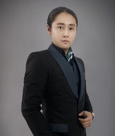 黄闽翔 / MR.Huang