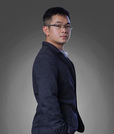 凌汝林 / Mr.Ling