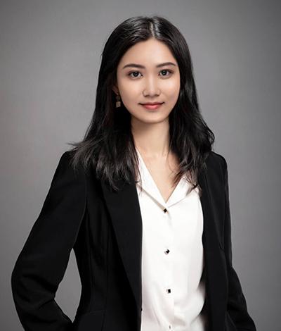 黄迤滢 / Miss.Huang