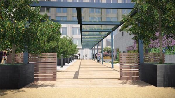 云南文山·光大精品酒店景观设计