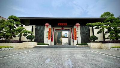 广东陆丰·某豪华庄园景观设计