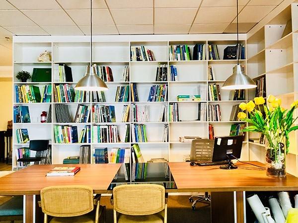 棣志景-企业会议室