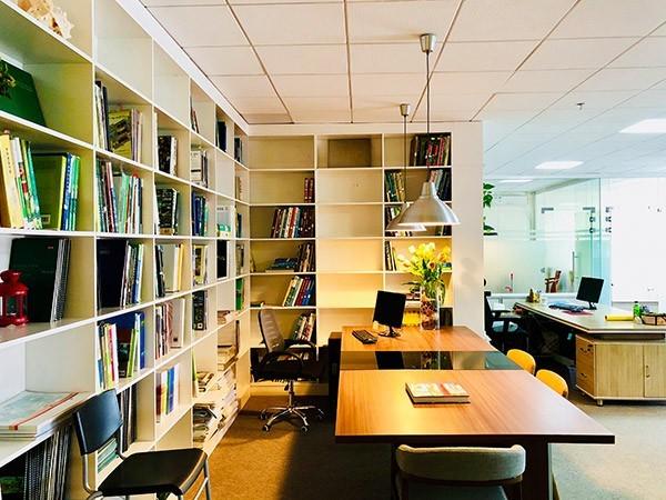 棣志景-企业办公室