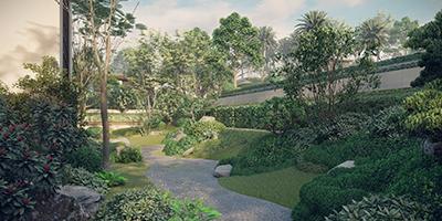 园林景观设计需关注的地方有哪些?棣志景为您解析