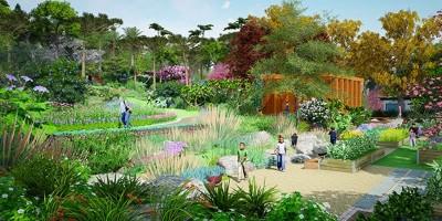 棣志景带您一起了解乡村庭院景观设计不可忽视的细节