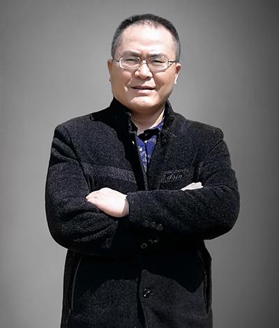 李朝兵 / Mr.Li